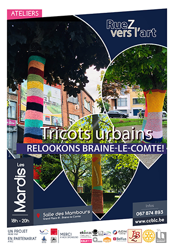 Ateliers Tricot